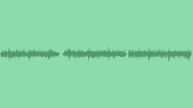 Mountain River: Sound Effects