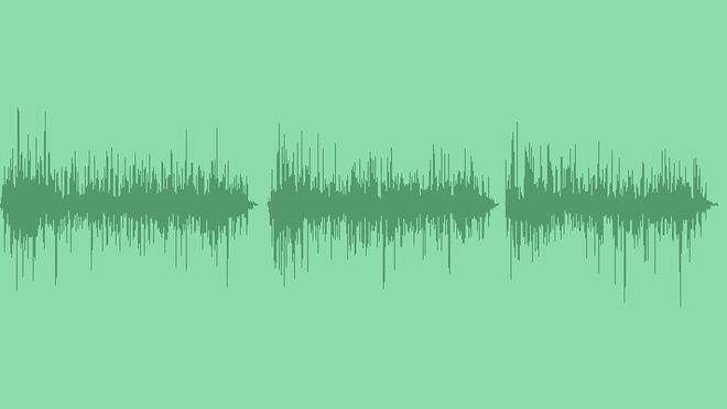 Hookah: Sound Effects