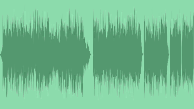 Abstract Glitchy Technology: Royalty Free Music