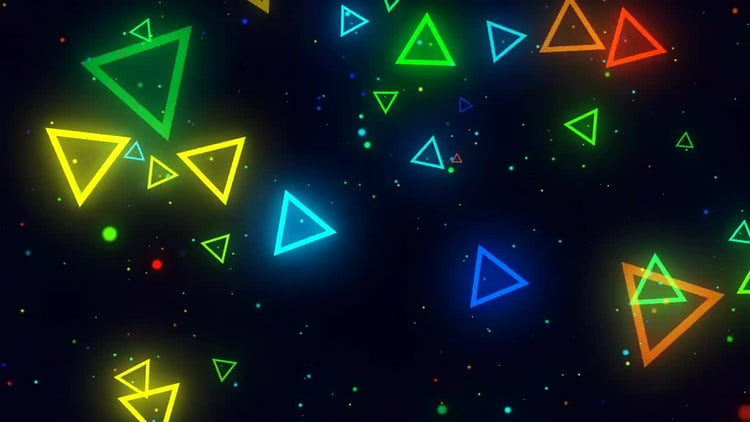 Neon Pack: Motion Graphics