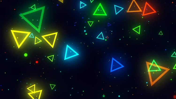 Neon Pack: Stock Motion Graphics