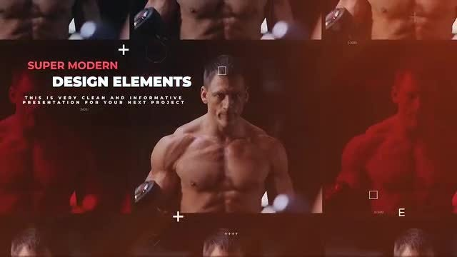 Dynamic Sports: Premiere Pro Templates