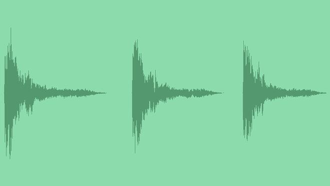 Creepy Dramatic Sound: Sound Effects