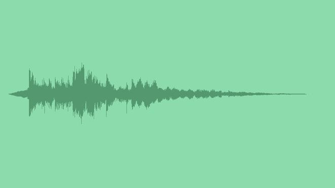 News Jingle - Royalty Free Music | Motion Array