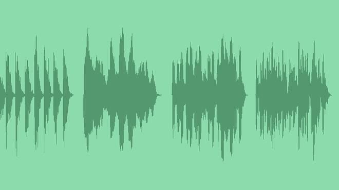 Alarms - Suspense Horror Bizarre: Sound Effects