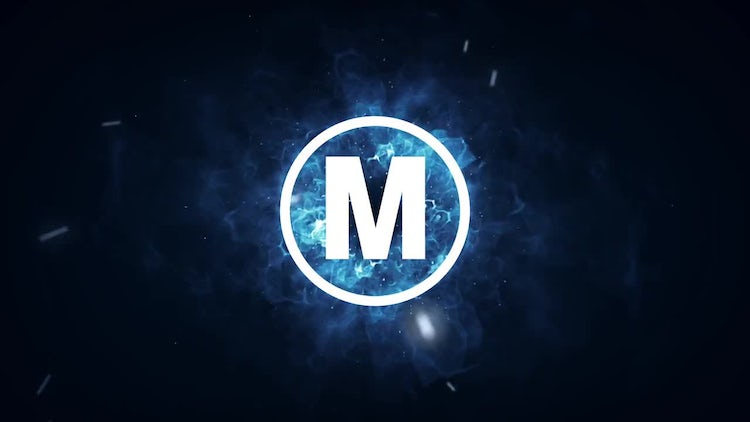 Light Tunnel Logo: After Effects Templates