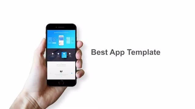 iPhone App Promo Kit: Premiere Pro Templates