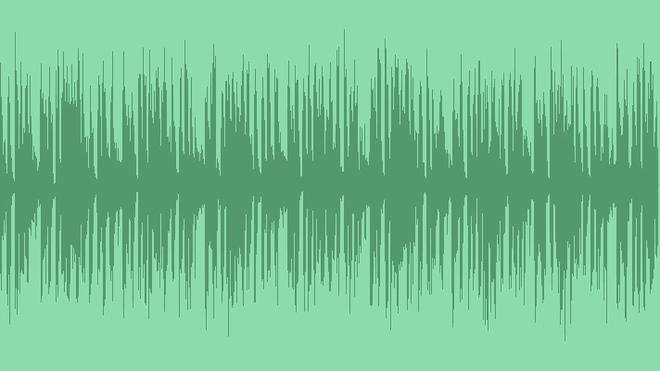 Funk Loop: Royalty Free Music