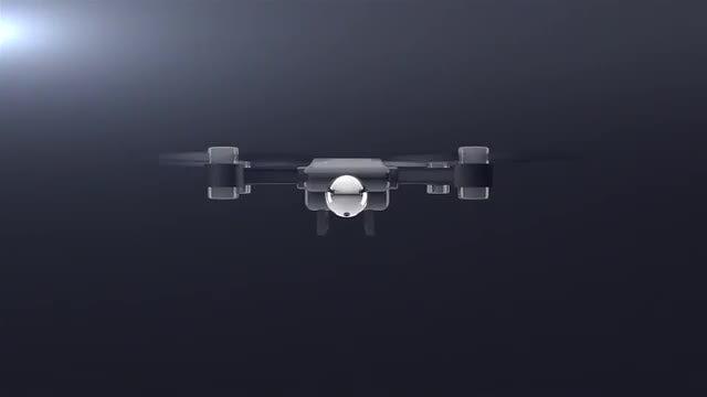 Drone Logo Reveal: Final Cut Pro Templates