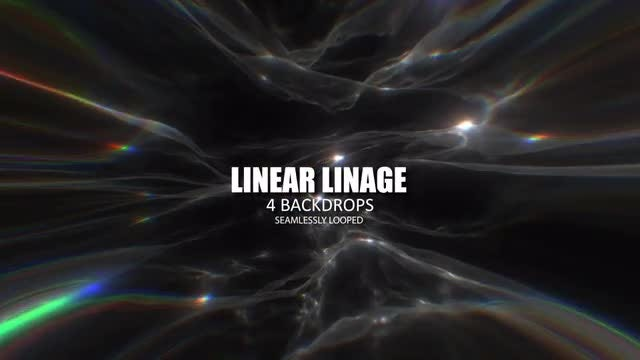 Flowing Lights Energy Pack: Stock Motion Graphics