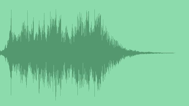 Technological Logo: Royalty Free Music