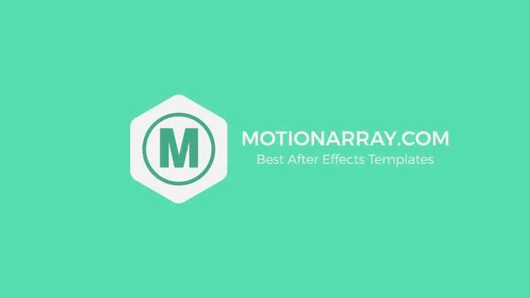 Logo Reveals v2: After Effects Templates