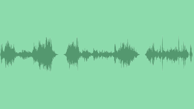 Sound Of The Sea Waves: Sound Effects