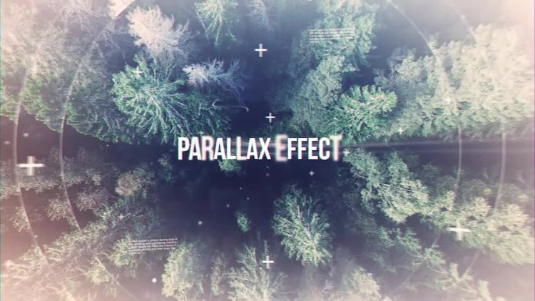 Moody Slideshow: After Effects Templates