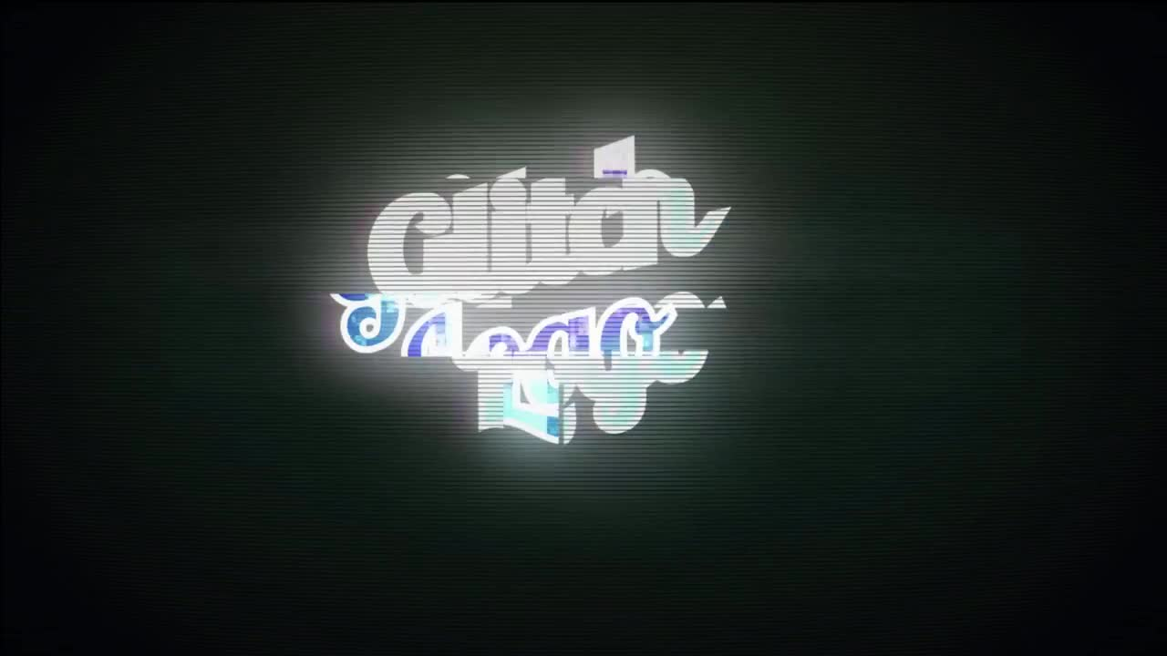 Glitch Logo - After Effects Templates | Motion Array