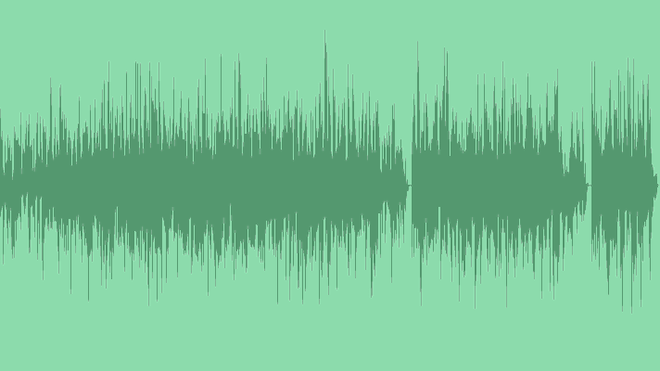 Pulsing Corporate Background: Royalty Free Music