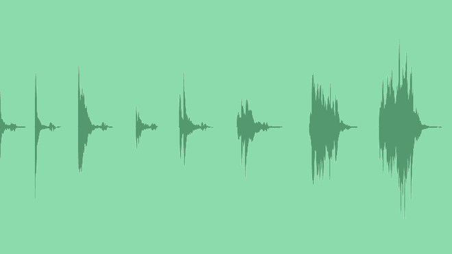 Triangle Sound SFX Pack: Sound Effects