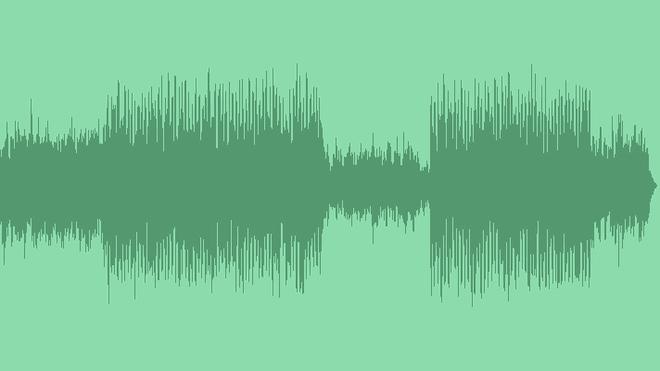 Minimal Inspiring Technology: Royalty Free Music