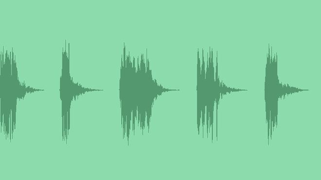 Playful Mystery Notification Sounds: Sound Effects