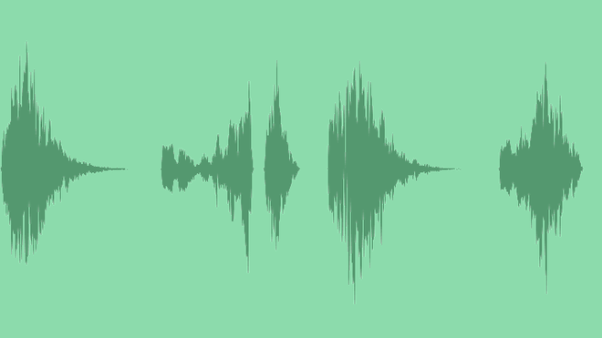 Magic Variety Pack: Sound Effects