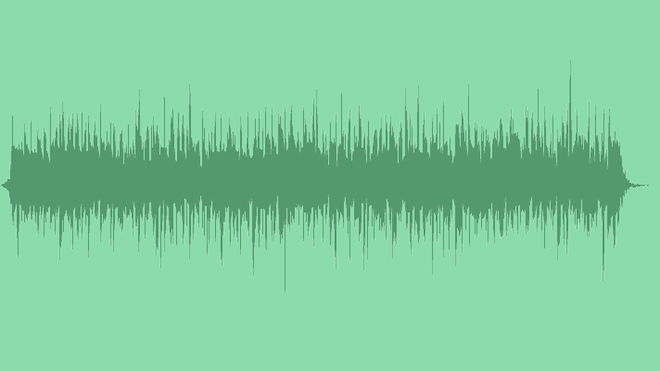 Tech Corporate Morning: Royalty Free Music