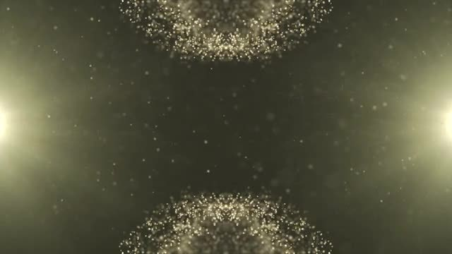 Gold & Sand Background 01: Stock Motion Graphics