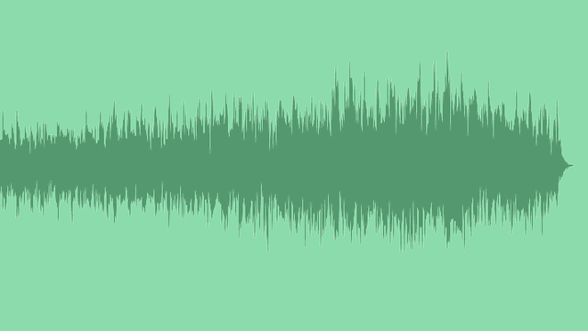 Memorable Dramatic Moment: Royalty Free Music