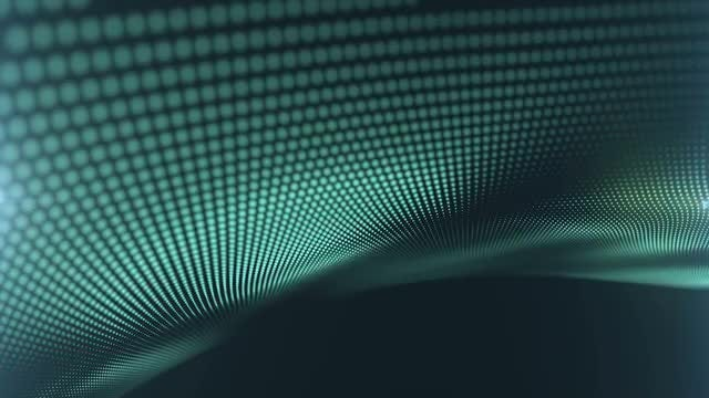 Brushing Light: Stock Motion Graphics