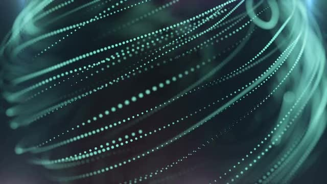 Abstract Loop: Stock Motion Graphics