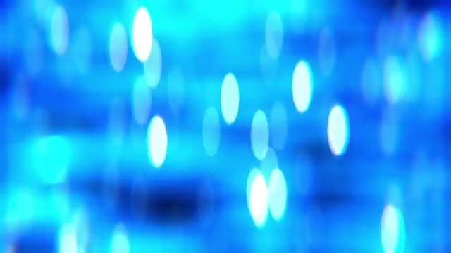 Blurred Water Surface Background: Stock Motion Graphics