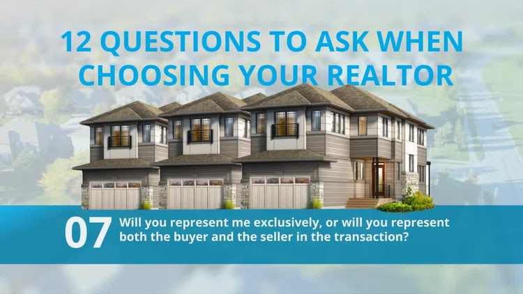 Real Estate - Realtor Promo: After Effects Templates