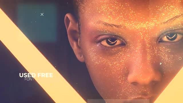 Stylish Promo Opener: Premiere Pro Templates
