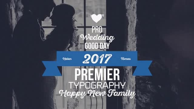Happy Titles: Premiere Pro Templates