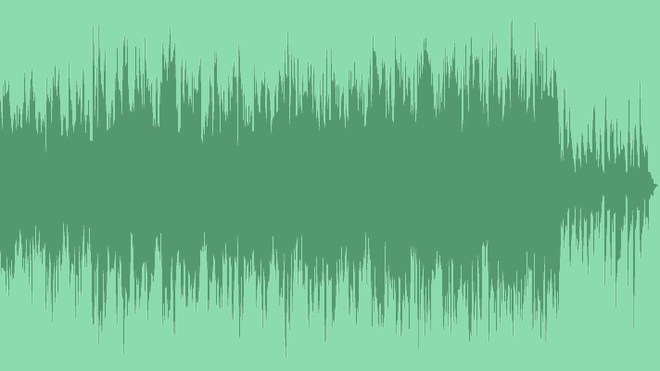 A Corporate Dream: Royalty Free Music