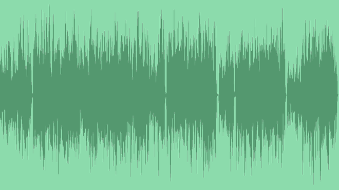 All Distorted: Royalty Free Music
