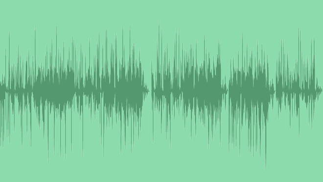 Money On The Pavement: Royalty Free Music