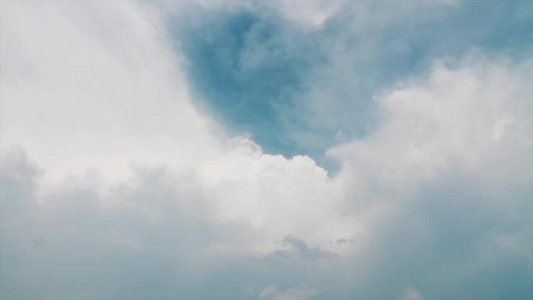 Sky: Stock Video