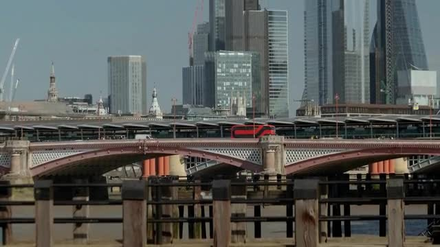 London Up-close: Stock Video