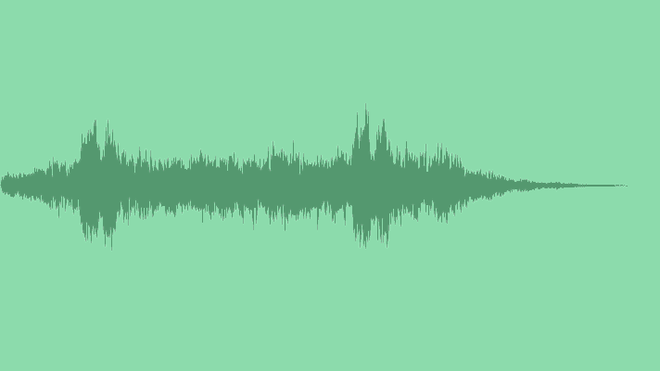 Crystal Logo: Royalty Free Music