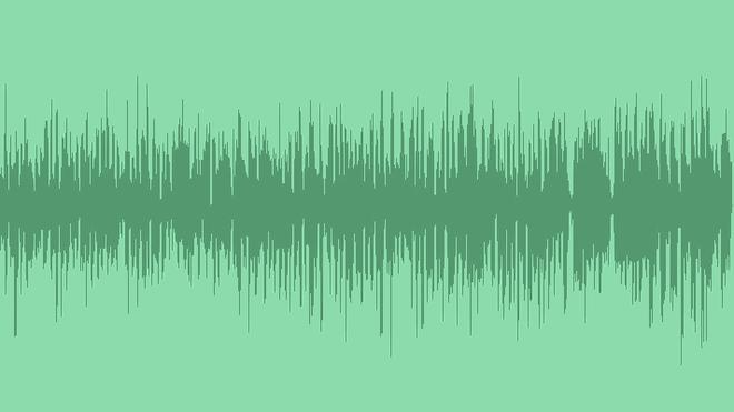 Gamer Loop: Royalty Free Music