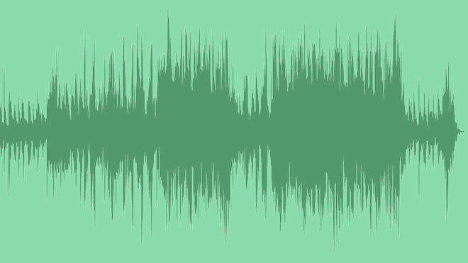 Mysterious Ways: Royalty Free Music