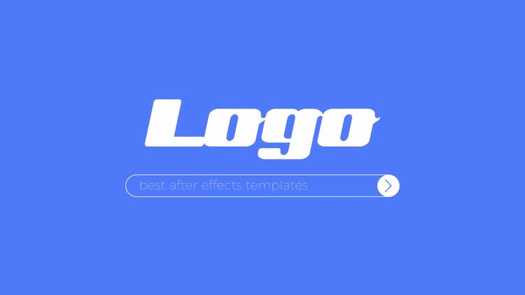 Web Search Logo Reveals: After Effects Templates