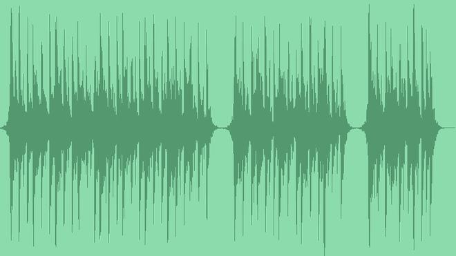 Stomp Logo: Royalty Free Music