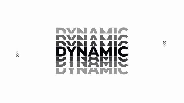 Typo Smooth: Motion Graphics Templates