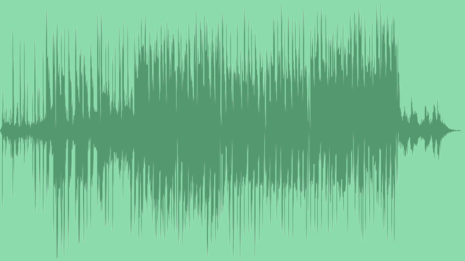 Atmospheric Epic Beat: Royalty Free Music