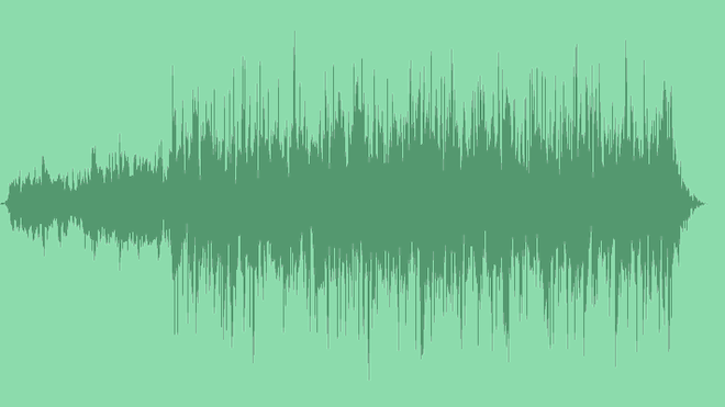 Positive Rock: Royalty Free Music