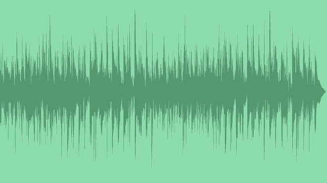 Irish Cream: Royalty Free Music
