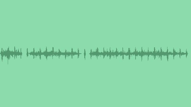 Village Atmosphere: Sound Effects