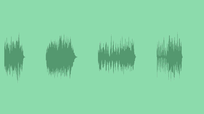 Score Happy Efx: Sound Effects