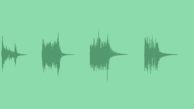 Generator Efx: Sound Effects